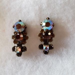 NWOT Authentic Sorrelli Earrings